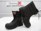 Робоче взуття з металевим носком Delta 492 SВ + Губка SALTON в подарунок 2