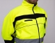 Сигнальна куртка (жовта) 3