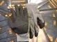 Защитные перчатки черные 1002 3