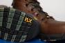 Робоче взуття з  композитним носком Georgia Boot FLXPoint (USA) 11