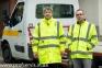 Рабочая сигнальная куртка 7 в 1 Желтая (Польща) 1