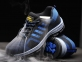 Кроссовки мужские с металлическим носком Черные (29,5 см) (Китай) 7
