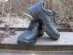 Рабочая обувь с металлическим носком Bravo  5
