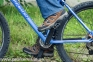 Трекинговые кроссовки Canis CXS Island Java 600 6