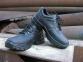 Рабочая обувь с металлическим носком Bravo  0