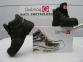 Робоче взуття з металевим носком Magnum 491 S1 + Губка SALTON в подарунок 5