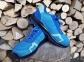 Робоче взуття з металевим носком Mirage blue 231 S1 6