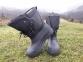 Резинове взуття з утепленою вставкою  Discovery 2