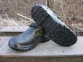 Робоче взуття з композитним носком