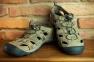 Трекинговые сандалии Canis CXS Sahara 600 (Чехия) 4