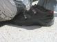 Робоче взуття з композитним носком та антипрокольною підошвою CXS Rock Mica 800 S1P 2