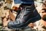 Робоче взуття з металевим носком Boss 471 S1 0