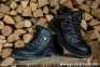 Рабочая обувь с металлическим носком  Modern 105S1 + Губка SALTON в подарок 3