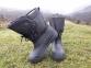 Резинове взуття з утепленою вставкою  Discovery 4