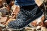 Робоче взуття  з металевим носком Rekord black 217 S1 0
