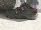 Робоче взуття з композитним носком та антипрокольною підошвою CXS Rock Mica 800 S1P 3
