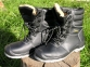 Робоче взуття з металевим носком Brigadier  113S3 + Губка SALTON в подарунок 6