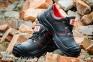 Робоче взуття з металевим носком Riкo 561 N S1 0