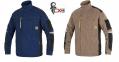 Робоча куртка Canis CXS Stretch blue 0