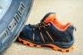 Робоче взуття  з металевим носком Maximus 261 S1 8