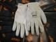 Захисні рукавиці білі 1008 3