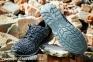 Рабочая обувь с металлическим носком  Rekord black 217 S1 2