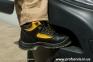 Рабочая обувь с металлическим носком Trek 102 S1 TPU 2