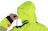 Куртка сигнальна  зимова CSX Benson ( Чехія )  0