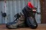Робоче взуття з металевим носком Boss 471 S1 6