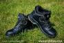 Рабочая обувь с металлическим носком  Modern 105S1 + Губка SALTON в подарок 8