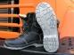 Робоче взуття з металевим носком Brigadier  113S3 + Губка SALTON в подарунок 3
