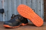 Робоче взуття  з металевим носком Professional 201 SB 1