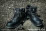 Рабочая обувь с металлическим носком  Modern 105S1 + Губка SALTON в подарок 6