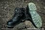 Рабочая обувь с металлическим носком  Modern 105S1 + Губка SALTON в подарок 7