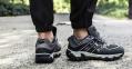 Кросівки чоловічі Larnmern (Китай) 7