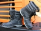 Робоче взуття з металевим носком Brigadier  113S3 + Губка SALTON в подарунок 5