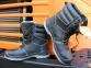 Робоче взуття з металевим носком Brigadier  113 S3 5
