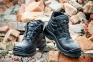 Рабочая обувь с металлическим носком и антипрокольной подошвой CXS Safety Steel Nickel  2