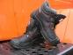 Рабочая обувь с металлическим носком  Magnum  491 S1 6