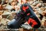 Робоче взуття з композитним носком Rock ore 800 S3 CANIS  7