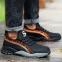 Чоловічі кросівки з металевим носком (Китай) 4