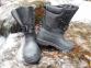 Резиновая обувь с утепленной вставкой Discovery  0
