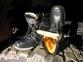 Робоче взуття з металевим носком Brigadier  113S3 + Губка SALTON в подарунок 7