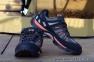 Трекинговые кроссовки Canis CXS Island Ibiza 803 1