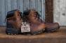 Робоче взуття з  композитним носком Georgia Boot FLXPoint (USA) 3