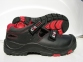 Рабочая обувь с композитным носком и антипрокольной подошвой Canis CXS Rock Mica 800 S1P 12