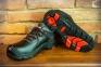 Рабочая обувь с композитным носком и антипрокольной подошвой