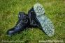 Рабочая обувь с металлическим носком  Modern 105S1 + Губка SALTON в подарок 9