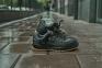 Рабочая обувь с металлическим носком Tornado 310 S1 0