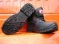 Рабочая обувь с металлическим носком  Magnum  491 S1 8